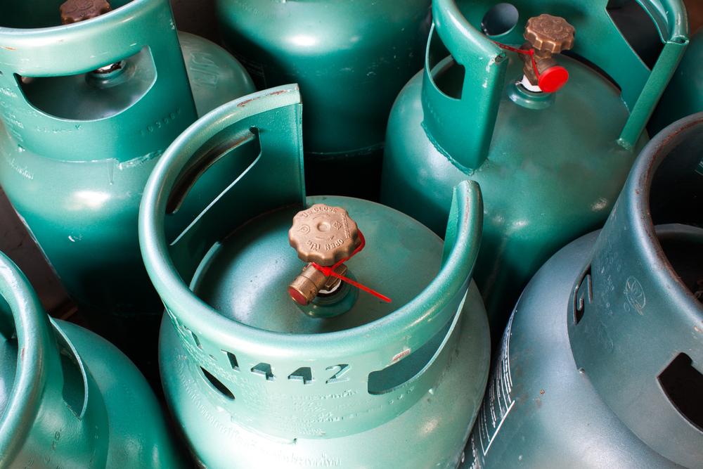 Repudian litigios de empresas de gas licuado que impiden entrada de nuevos competidores