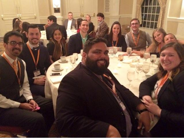 Estudiantes de Inter Derecho destacan en convención de revistas jurídicas de EEUU