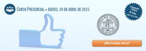 Manejo de información electrónica en las redes sociales