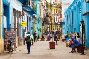 Delegación de la Inter Derecho viaja a Cuba
