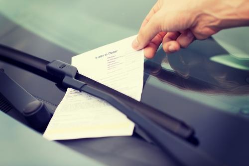 Amnistía para pago de multas de tránsito, 35% del saldo total