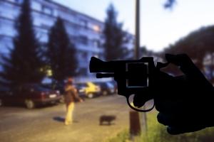 Denegado habeas corpus a convicto por robar a mano armada