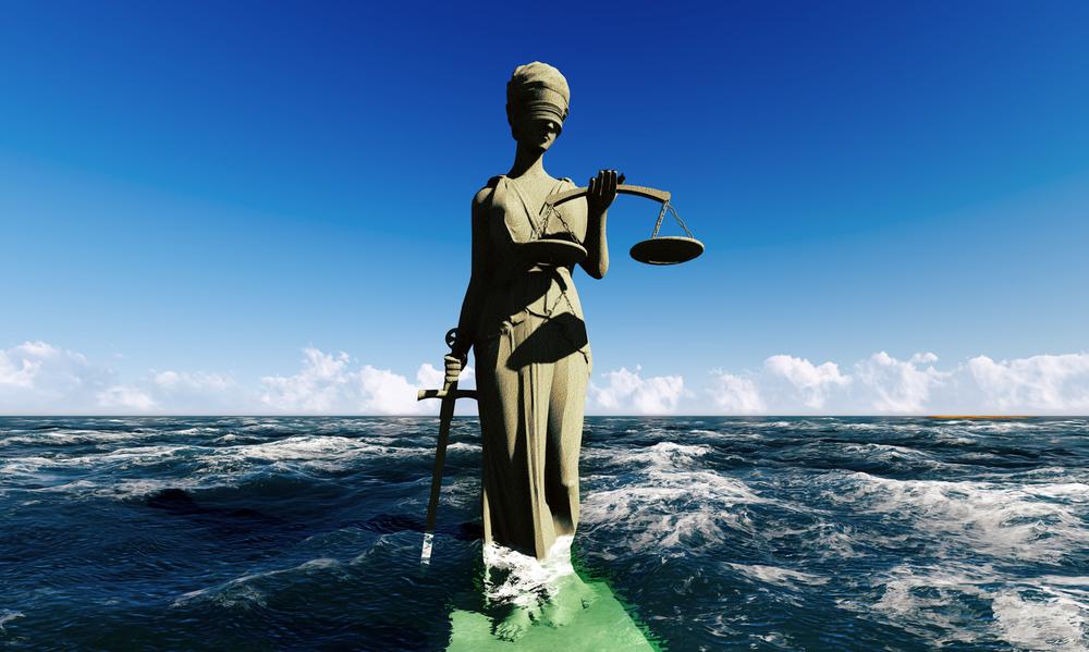Tribunal federal aclara aplicación del derecho marítimo de daños