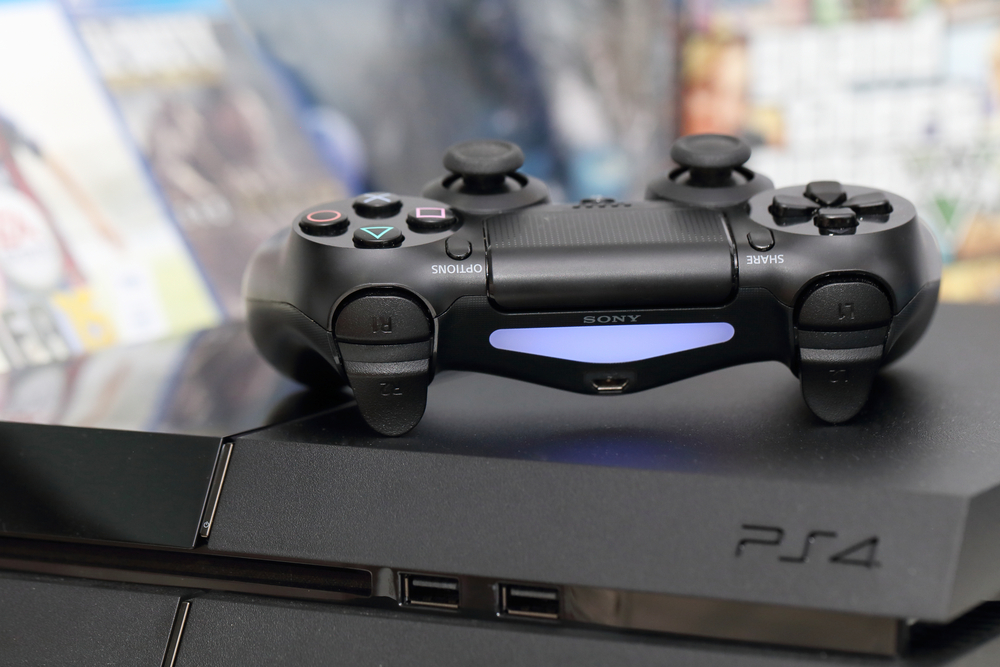 Hallazgo de heroína dentro de Playstation no es registro ilegal, expresiones auto-incriminatorias son inadmisibles