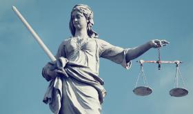 El proceso judicial: un caso civil