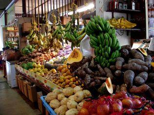 Plazas del Mercado