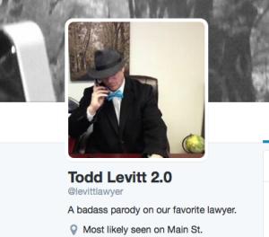 Abogado pierde demanda contra estudiante que le parodió en Twitter