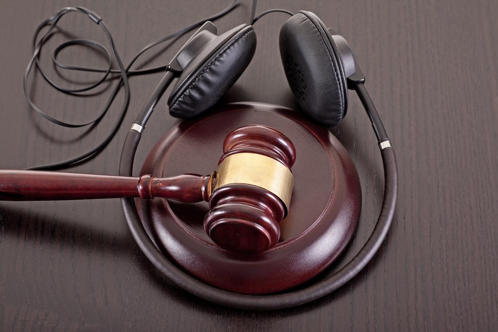"""Foro de uso legítimo (""""fair use"""") en la industria de la música"""