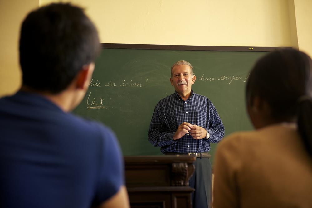 Incorporando la perspectiva de género en la educación legal