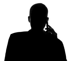Información confidencial ofrecida por ciudadano anónimo válida como sospecha razonable