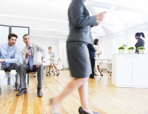 Disciplina progresiva y hostigamiento sexual en el empleo, curso gratuito para patronos