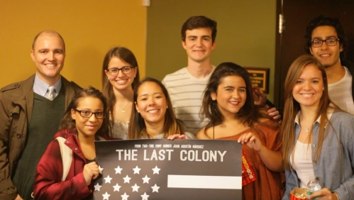 «The Last Colony», documental que discute el problema del estatus político de Puerto Rico