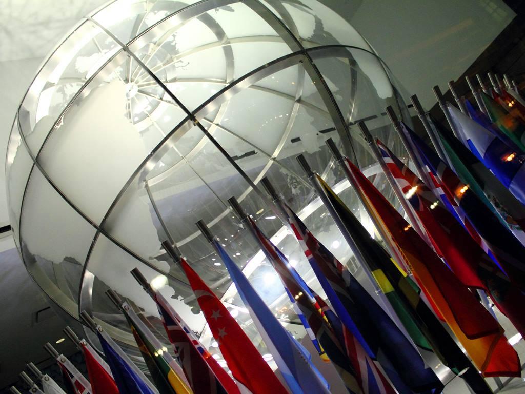 Pangea presenta serie que resume lo esencial del derecho internacional