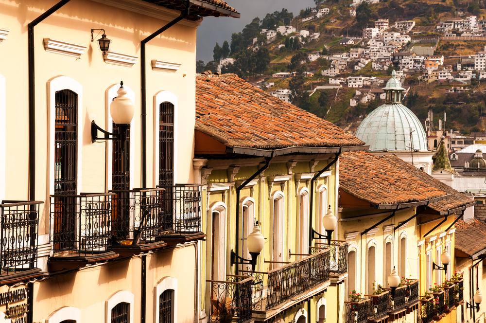 Centros históricos y ciudad: elementos imprescindibles para una política
