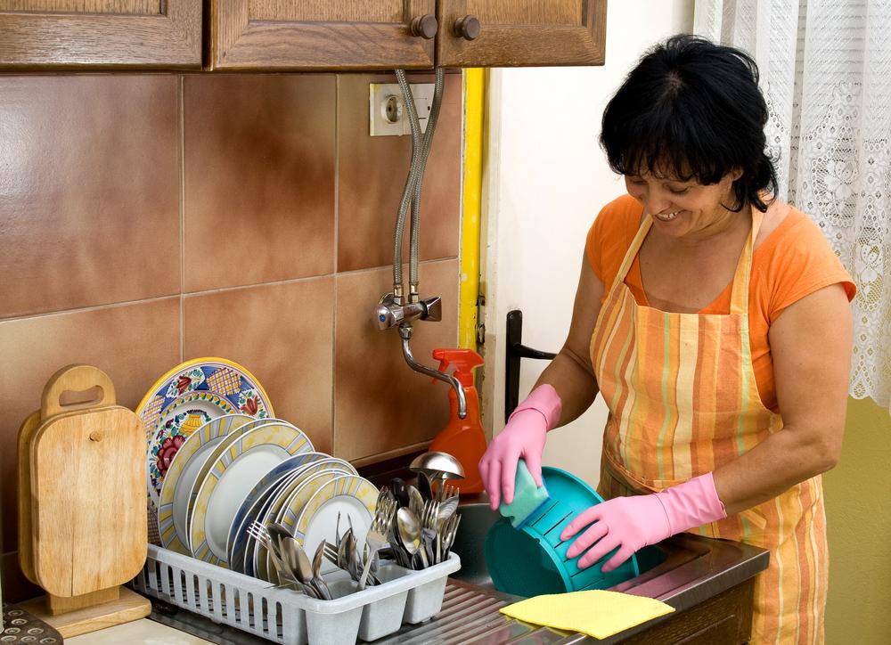 Se aprueba en ecuador ley que reconoce el trabajo en el for Universo del hogar