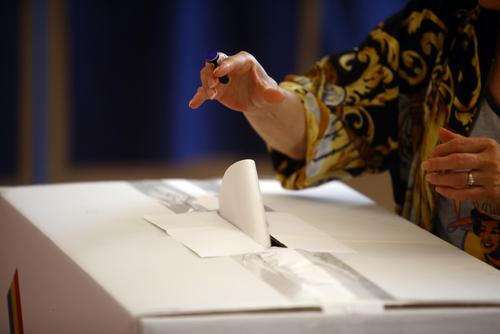 Ilegal que la CEE elimine votantes por no votar en unas elecciones