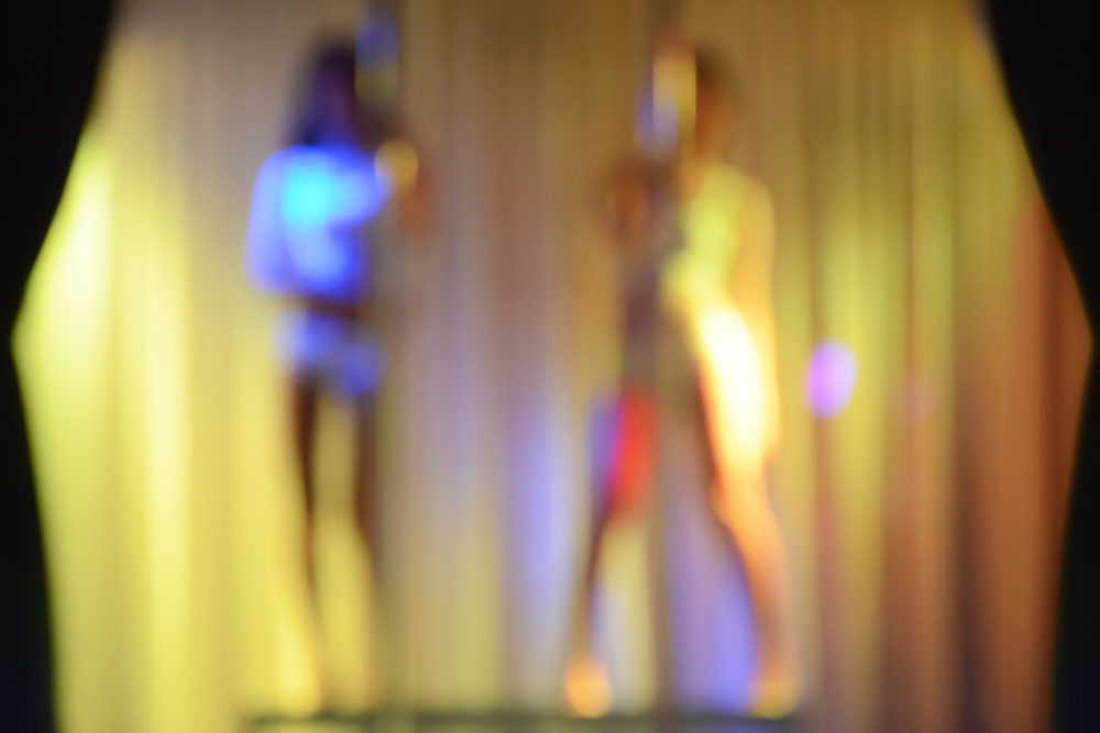 No hubo procesamiento selectivo contra quien conocía edad de menor que llevó a bailar como stripperDescarga el documento: