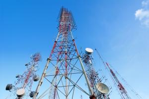 Torre Telecomunicaciones