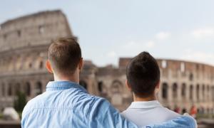 Tribunal Europeo de Derechos Humanos urge que se reconozca relaciones entre personas del mismo sexo