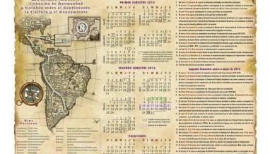 Calendario Escolar De Puerto Rico Para El Año 2017 2018 Al Día