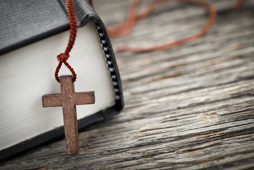 Inter Derecho: Una mirada histórica hacia el cristianismo y los valores de la democracia