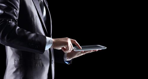 Actualización del Registro de Comerciantes para profesionales designados