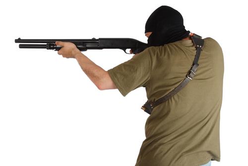 Supremo federal declara inconstitucional una sección de Ley del Criminal de Carrera Armado de1984