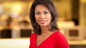 Harris Faulkner. Fox News.