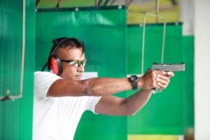 Justicia apela sentencia que declaró inconstitucional artículos de la Ley de Armas