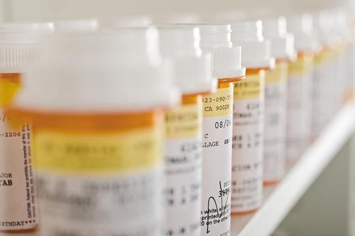 Dispensación e intercambio de medicamentos por productos biosimilares