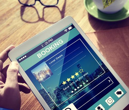 Turismo demanda a Priceline, Orbitz, Expedia y otras agencias de viaje por recobro de impuestos no pagados