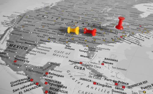 Restablecimiento de las relaciones diplomáticas entre Cuba y los Estados Unidos