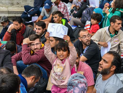 Comisión Europa investigará a 19 países por violar el derecho de asilo
