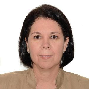 Odalys de la Caridad Álvarez Lima