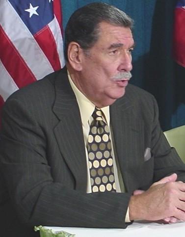 José A. Andréu García
