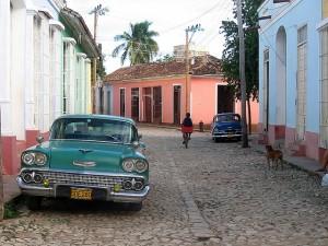 David Grant - Cuba
