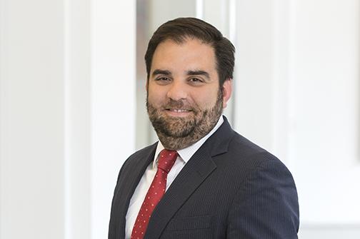 Eduardo R. Guzmán