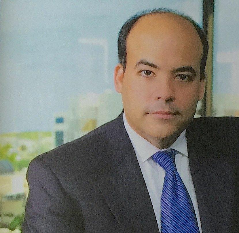 Jorge Silva Puras