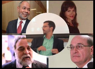 Criminalistas argumentan sobre las enmiendas al Código Penal