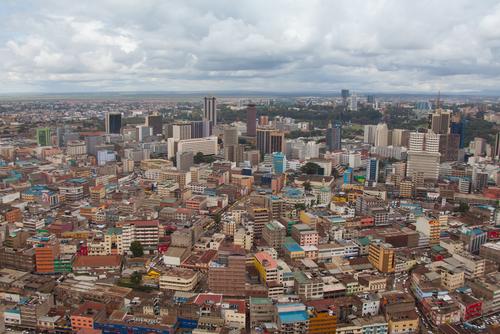 Kenia y Puerto Rico discutirán aspectos constitucionales para salir de un régimen colonial