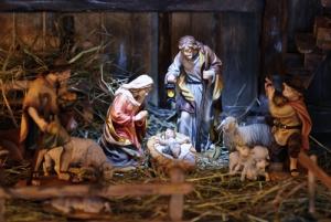 ACLU demanda a escuela por un nacimiento en una obra de navidad