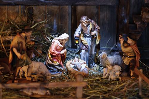 Fotos Del Nacimiento De Navidad.Aclu Demanda A Escuela Por Nacimiento En Una Obra De Navidad
