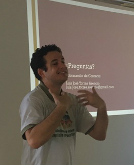 Entrevista a Luis José Torres Asencio