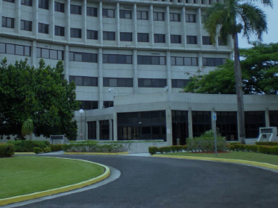 Tribunal federal - Hato Rey