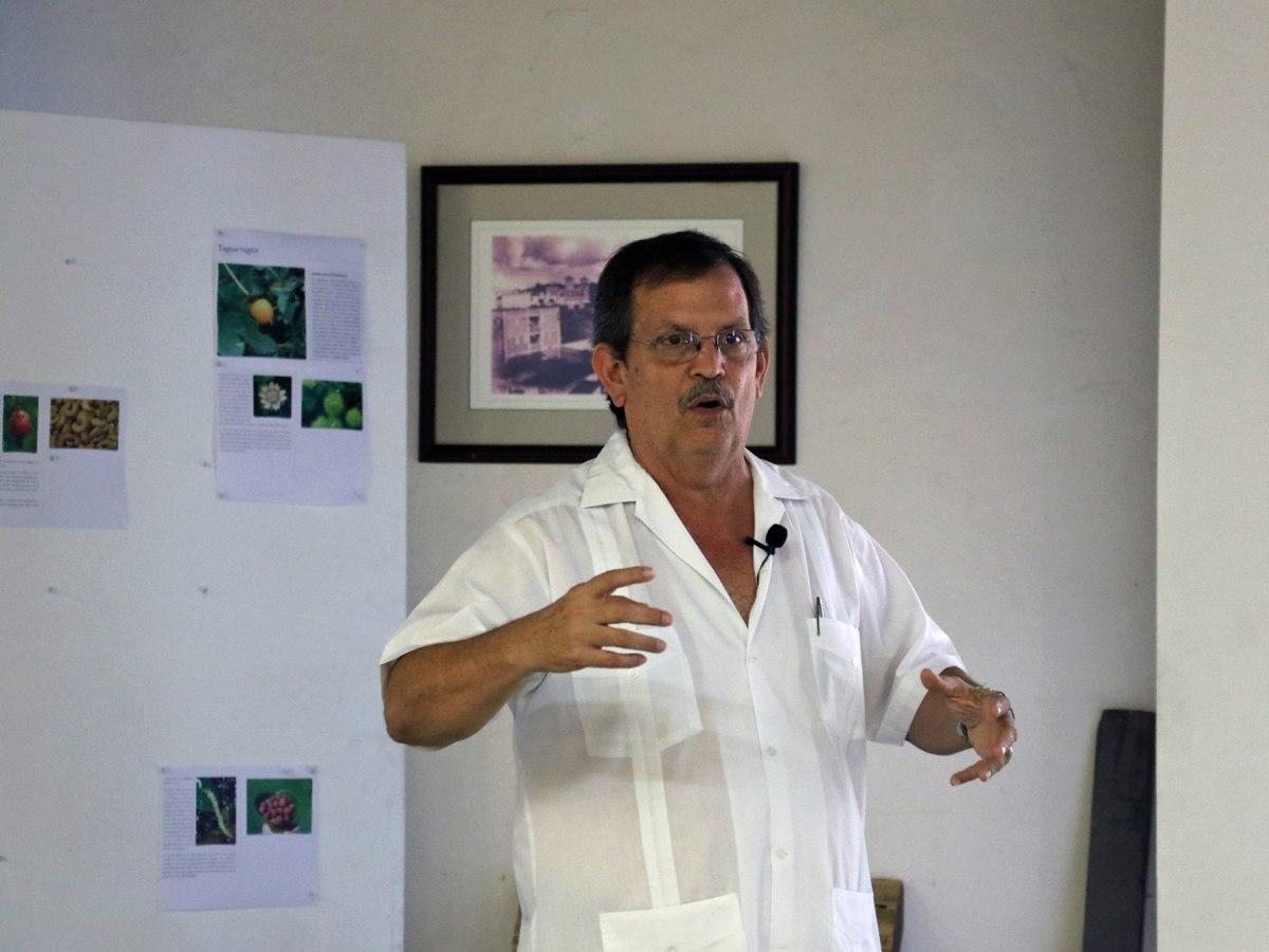 Lcdo. Ricardo Ramos González
