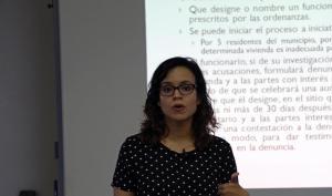 Lcda. Verónica González Rodríguez