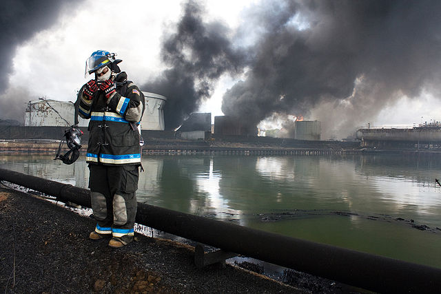 Juicio por daños a raíz de explosión de CAPECO comenzará en febrero de 2016