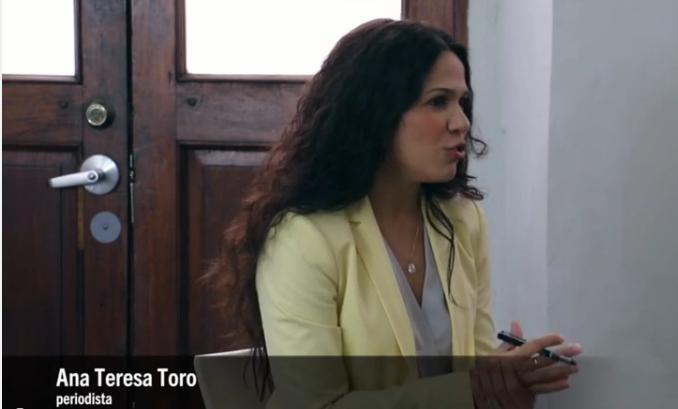 Atrás quedan las dudas: conversación con juristas cubanos