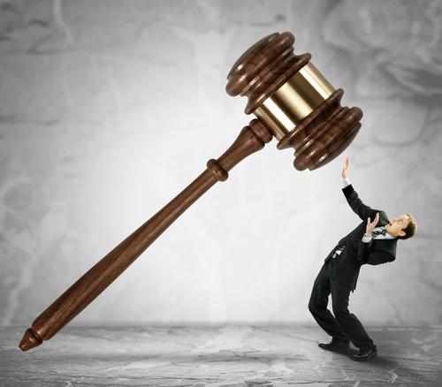 32 miedos más comunes entre los abogados