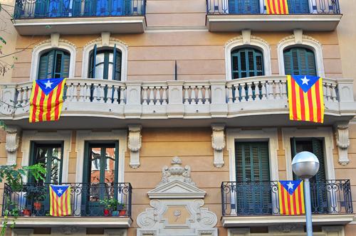 Alto Foro de España ordena que se detenga proceso hacia la independencia catalana